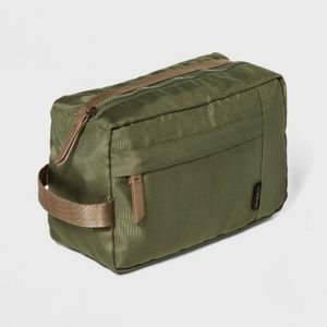 Men's Toiletry Kit Goodfellow & Co Green